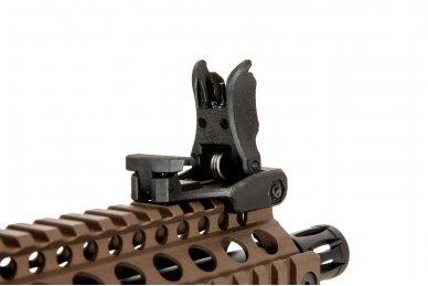 Šratasvydžio automatas Daniel Defense® MK18 SA-E19 EDGE™ Chaos Bronze 11
