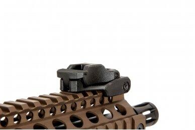 Šratasvydžio automatas Daniel Defense® MK18 SA-E19 EDGE™ Chaos Bronze 12