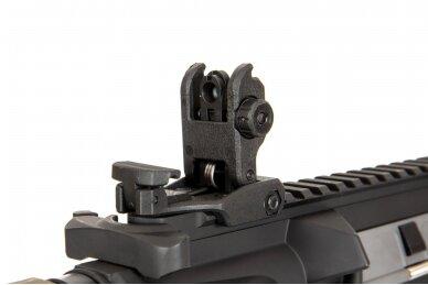 Šratasvydžio automatas Daniel Defense® MK18 SA-E19 EDGE™ Chaos Bronze 9
