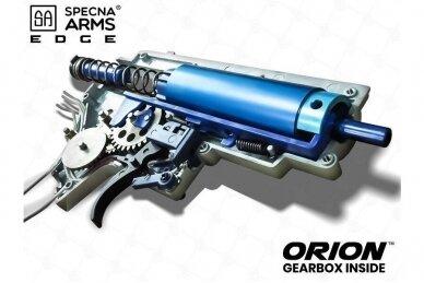 Šratasvydžio automatas Daniel Defense® MK18 SA-E19 EDGE™ Chaos Bronze 18