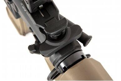 Šratasvydžio automatas Daniel Defense® MK18 SA-E19 EDGE™ Chaos Bronze 15