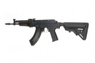 Šratasvydžio automatas AK702 3