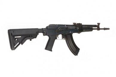 Šratasvydžio automatas AK702 4