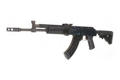 Šratasvydžio automatas AK702 5