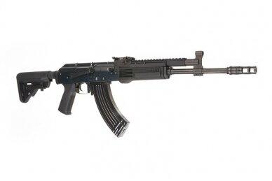 Šratasvydžio automatas AK702 6