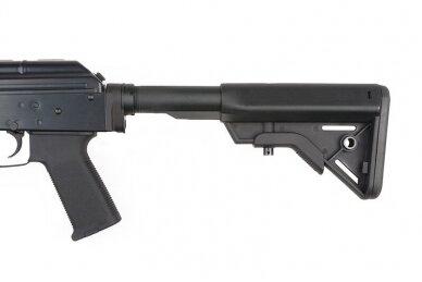 Šratasvydžio automatas AK702 7