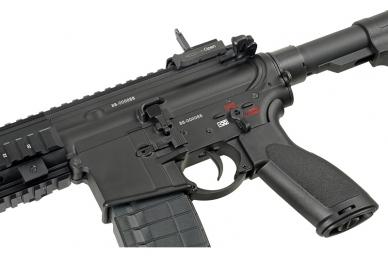Šratasvydžio automatas HK 416 MOD5 11