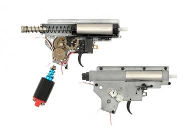Šratasvydžio automatas HK 416 MOD5 15
