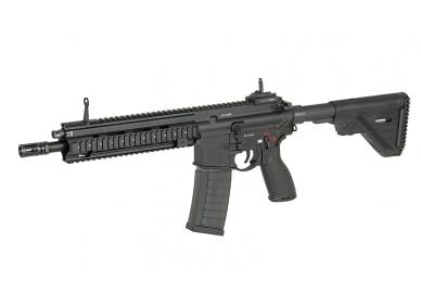 Šratasvydžio automatas HK 416 MOD5 2