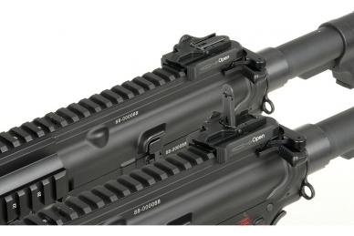 Šratasvydžio automatas HK 416 MOD5 6