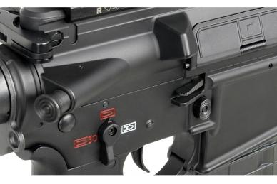 Šratasvydžio automatas HK 416 MOD5 8