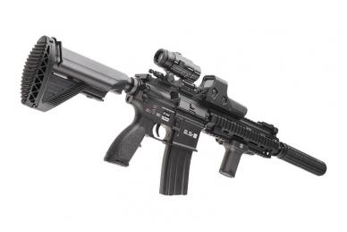 Šratasvydžio automatas HK416A5 SA-H02 10