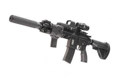 Šratasvydžio automatas HK416A5 SA-H02 11