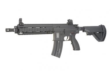 Šratasvydžio automatas HK416A5 SA-H02 5