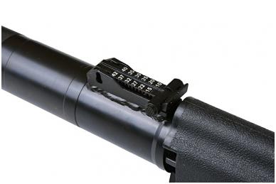 Šratasvydžio snaiperinis ginklas LCT VSS Vintorez 9