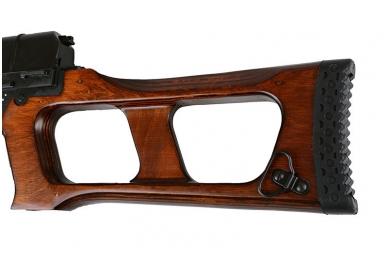 Šratasvydžio snaiperinis ginklas LCT VSS Vintorez 10