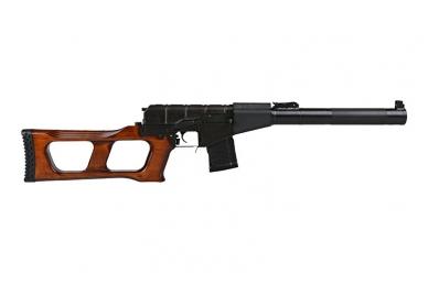 Šratasvydžio snaiperinis ginklas LCT VSS Vintorez 2