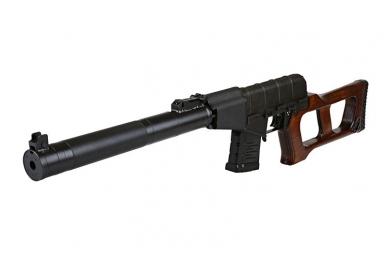 Šratasvydžio snaiperinis ginklas LCT VSS Vintorez 4