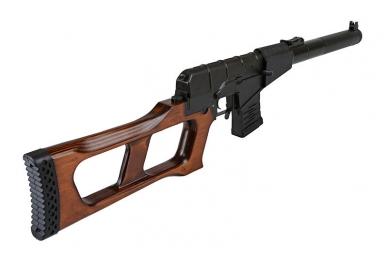 Šratasvydžio snaiperinis ginklas LCT VSS Vintorez 5