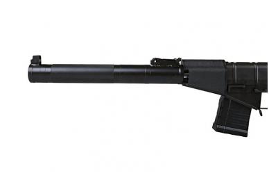 Šratasvydžio snaiperinis ginklas LCT VSS Vintorez 6