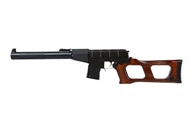 Šratasvydžio snaiperinis ginklas LCT VSS Vintorez
