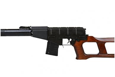 Šratasvydžio snaiperinis ginklas LCT VSS Vintorez 7