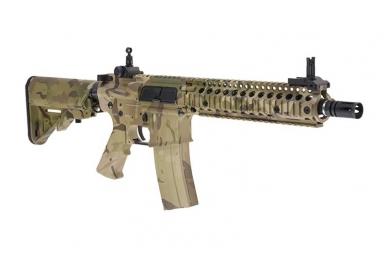 Šratasvydžio Automatas M4 SA-A03 Multicamo 5