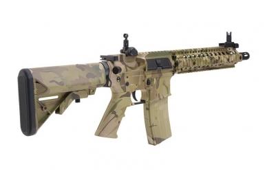 Šratasvydžio Automatas M4 SA-A03 Multicamo 6