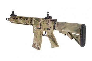 Šratasvydžio Automatas M4 SA-A03 Multicamo 7
