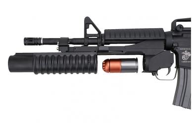Šratasvydžio Automatas M4 SA-G01 9