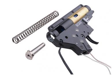 Šratasvydžio Automatas M4 SA-G01 4