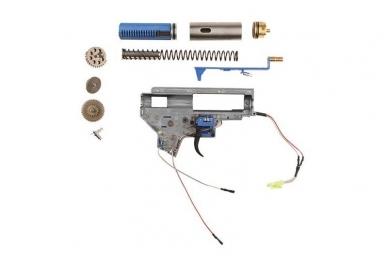 Šratasvydžio Automatas M4 SA-G01 6