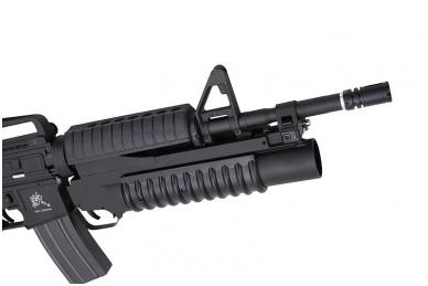 Šratasvydžio Automatas M4 SA-G01 15