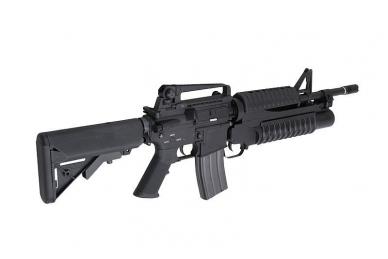 Šratasvydžio Automatas M4 SA-G01 16
