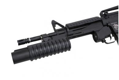 Šratasvydžio Automatas M4 SA-G01 17