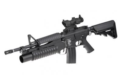 Šratasvydžio Automatas M4 SA-G01 11
