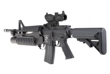 Šratasvydžio Automatas M4 SA-G01 12