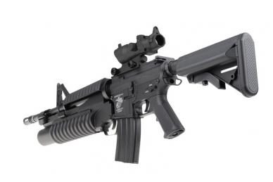 Šratasvydžio Automatas M4 SA-G01 13