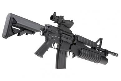 Šratasvydžio Automatas M4 SA-G01 14