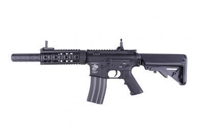 Šratasvydžio Automatas M4 Suppresed SA-A07