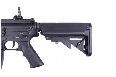 Šratasvydžio Automatas M4 Suppresed SA-A07 9