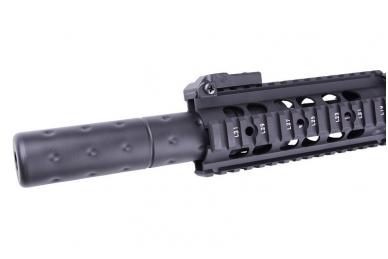 Šratasvydžio Automatas M4 Suppresed SA-A07 10