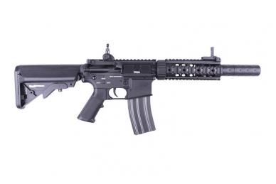Šratasvydžio Automatas M4 Suppresed SA-A07 2