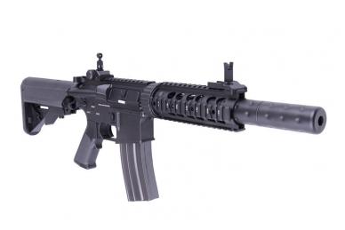 Šratasvydžio Automatas M4 Suppresed SA-A07 4