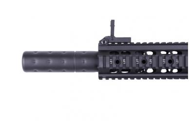 Šratasvydžio Automatas M4 Suppresed SA-A07 7
