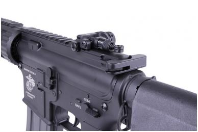 Šratasvydžio Automatas M4 Suppresed SA-A07 12
