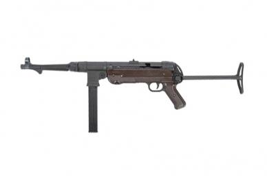 Šratasvydžio automatas MP40