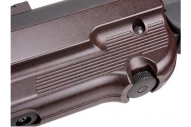 Šratasvydžio automatas MP40 10