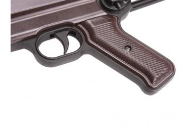 Šratasvydžio automatas MP40 11