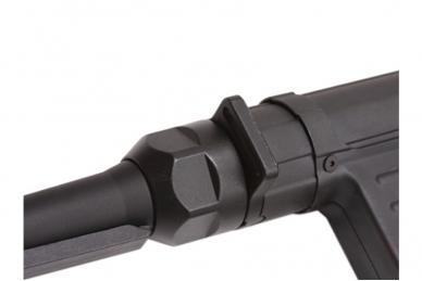 Šratasvydžio automatas MP40 3